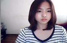 Koreaan meisje